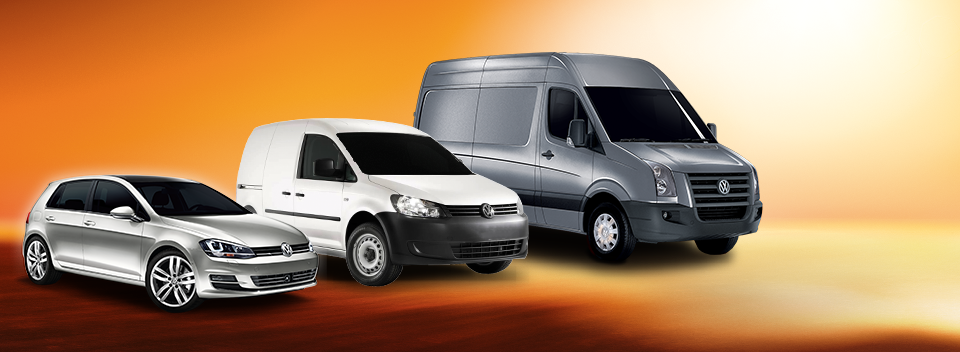 Long term car rental for companies from Sixt Leasing