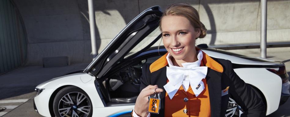 Sixt Leasing customer service   Full service car leasing