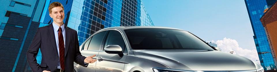 Täisteenusliising ettevõtetele | Sõiduautod | Sixt Leasing