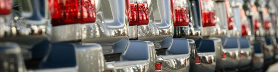 Teie ettevõtte autopargi haldus | Sixt leasing