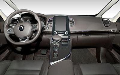 Renault Espace autoliising | Sixt Leasing