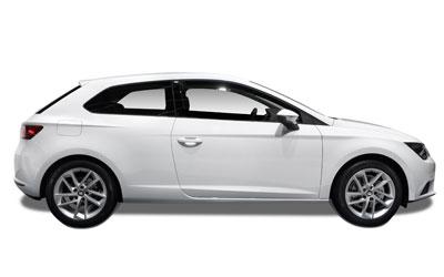 SEAT Leon autoliising | Sixt Leasing