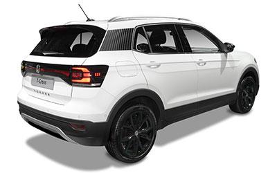Volkswagen T-Cross autoliising | Sixt Leasing