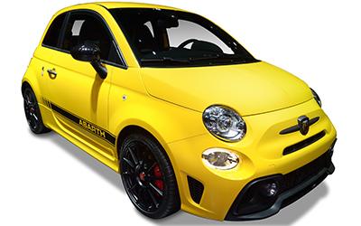 Abarth 595 autoliising | Sixt Leasing