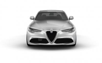 Alfa Romeo Giulia autoliising | Sixt Leasing
