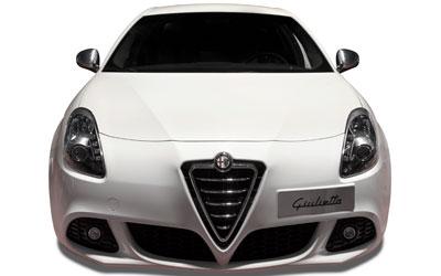 Alfa Romeo Giulietta autoliising | Sixt Leasing