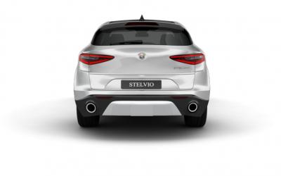 Alfa Romeo Stelvio autoliising | Sixt Leasing