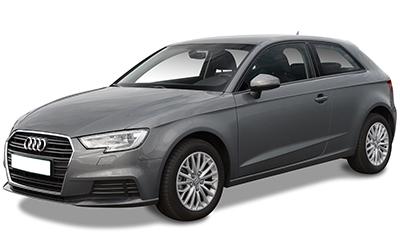 Audi A3 autoliising | Sixt Leasing