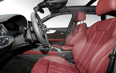 Audi A4 Allroad Quattro autoliising | Sixt Leasing