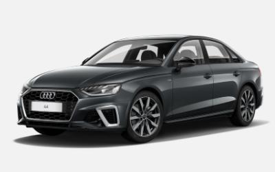 Audi A4 autoliising | Sixt Leasing