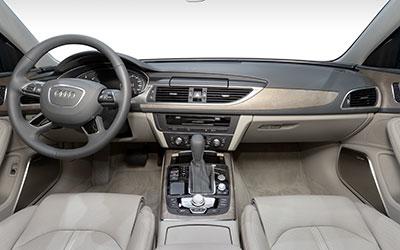 Audi A6 autoliising | Sixt Leasing