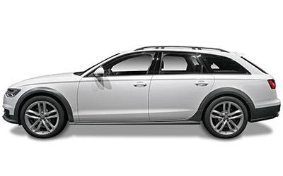 Audi A6 Allroad Quattro autoliising | Sixt Leasing