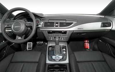 Audi A7 autoliising | Sixt Leasing