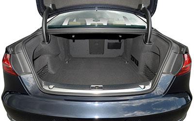 Audi A8 autoliising | Sixt Leasing