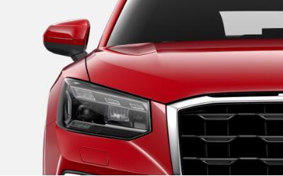 Audi Q2 autoliising | Sixt Leasing