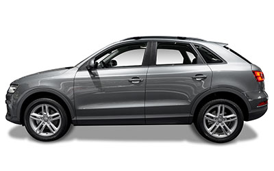 Audi Q3 autoliising | Sixt Leasing