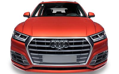 Audi Q5 autoliising | Sixt Leasing