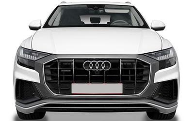 Audi Q8 autoliising | Sixt Leasing