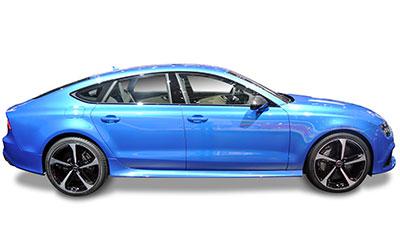 Audi RS7 autoliising | Sixt Leasing