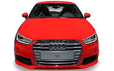 Audi S1 autoliising | Sixt Leasing