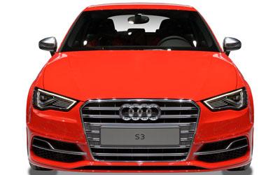 Audi S3 autoliising | Sixt Leasing