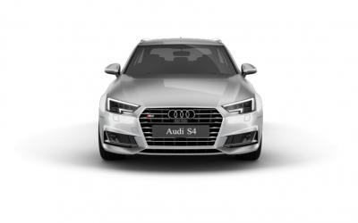 Audi S4 autoliising | Sixt Leasing