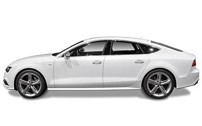 Audi S7 autoliising | Sixt Leasing