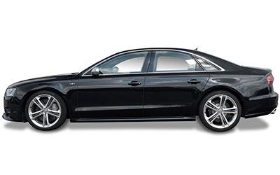 Audi S8 autoliising | Sixt Leasing