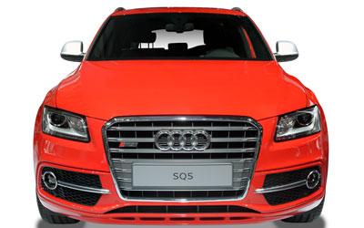 Audi SQ5 autoliising | Sixt Leasing