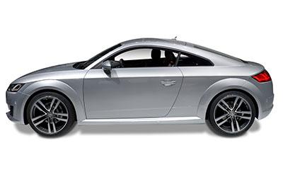 Audi TT autoliising | Sixt Leasing
