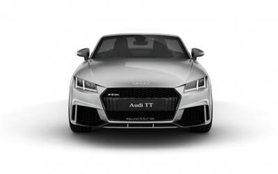 Audi TT RS autoliising | Sixt Leasing