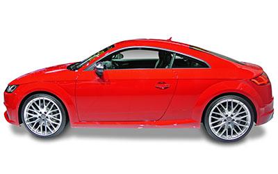 Audi TTS autoliising | Sixt Leasing
