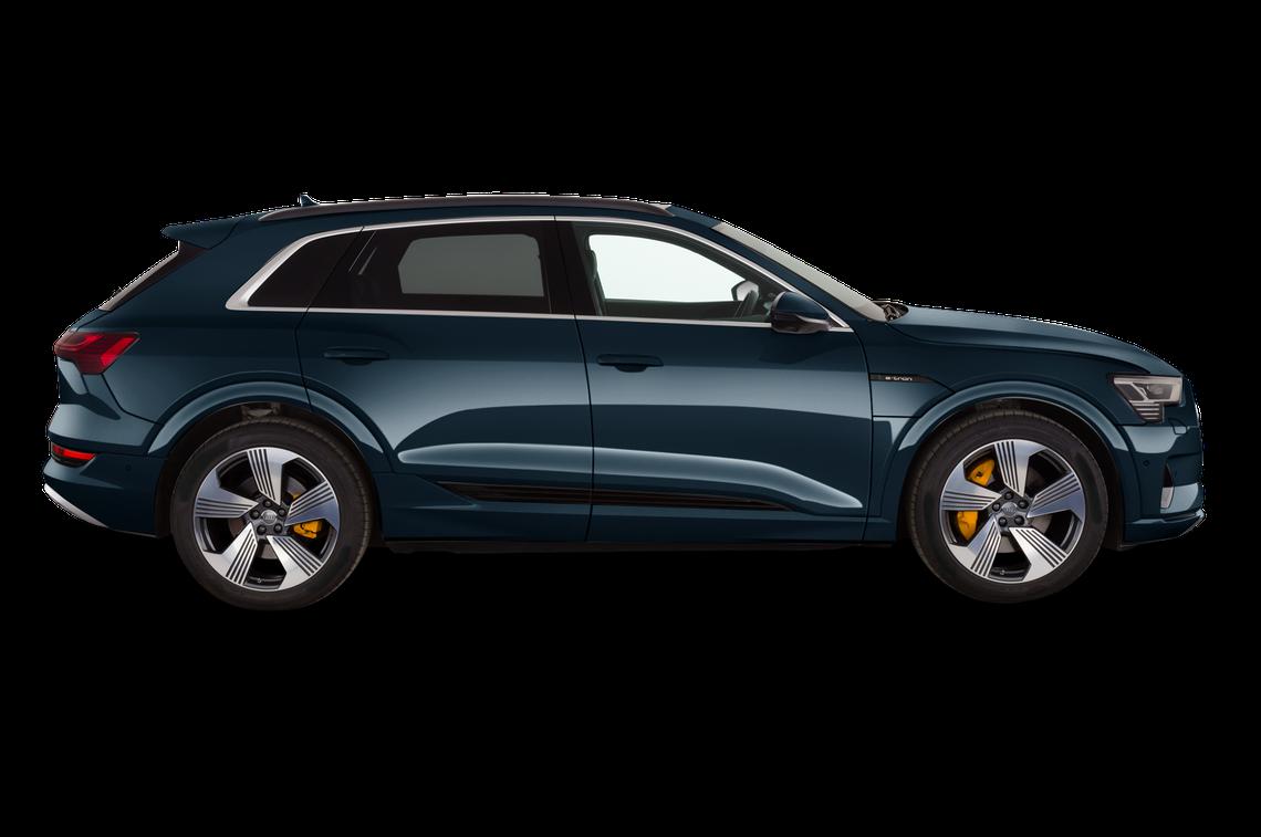 Audi e-tron autoliising | Sixt Leasing