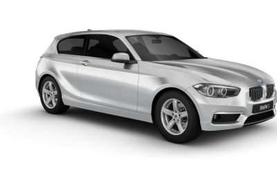 BMW 1 seeria