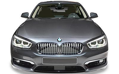 BMW 1 seeria autoliising | Sixt Leasing