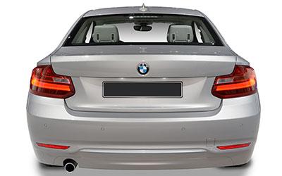 BMW 2 seeria autoliising | Sixt Leasing