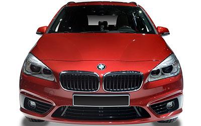 BMW 2 seeria Gran Tourer autoliising | Sixt Leasing