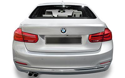 BMW 3 seeria autoliising | Sixt Leasing