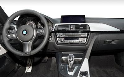 BMW 4 seeria autoliising | Sixt Leasing