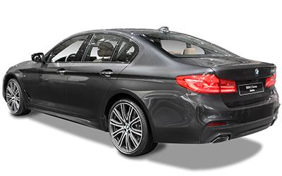 BMW 5 seeria autoliising | Sixt Leasing