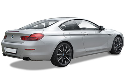 BMW 6 seeria autoliising | Sixt Leasing