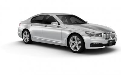 BMW 7 seeria