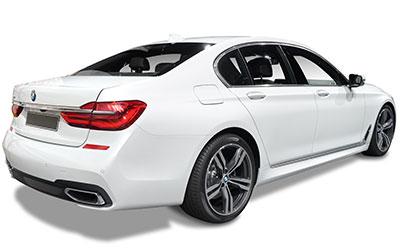 BMW 7 seeria autoliising   Sixt Leasing