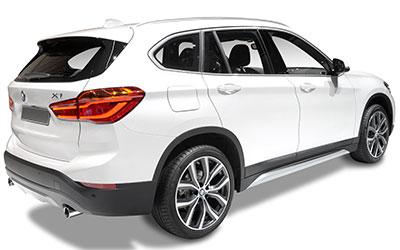 BMW X1 autoliising | Sixt Leasing
