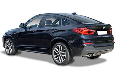 BMW X4 autoliising | Sixt Leasing