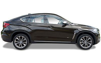 BMW X6 autoliising | Sixt Leasing