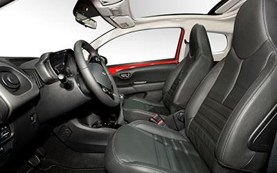 Citroen C1 autoliising | Sixt Leasing