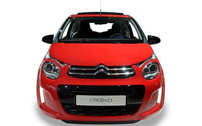 Citroen C1 autoliising   Sixt Leasing