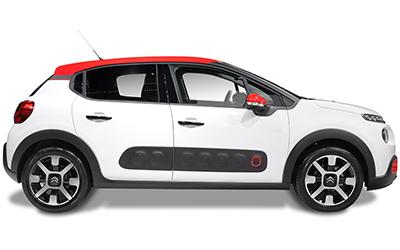 Citroen C3 autoliising | Sixt Leasing