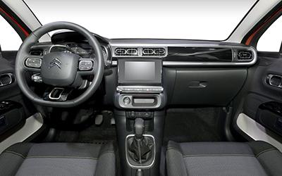 C3 autoliising | Sixt Leasing